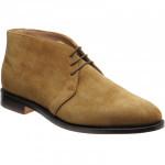 NPS Russell Chukka boots