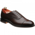 NPS Law two-tone Oxfords