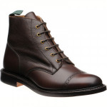 NPS Eden two-tone boots