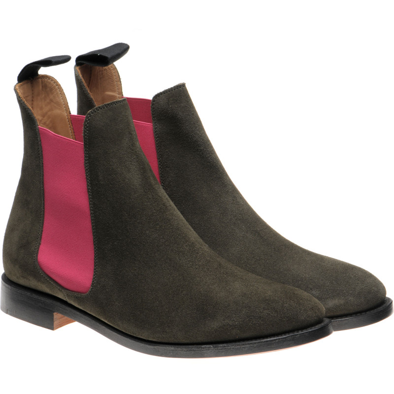 Victoria ladies Chelsea boots