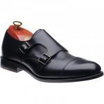 NPS William monk shoes