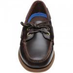 A/O Original rubber-soled Derby shoes