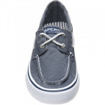 Bahama II rubber-soled Derby shoes