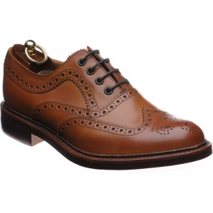 Loake Ashby brogues