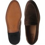 Loake 256 loafers