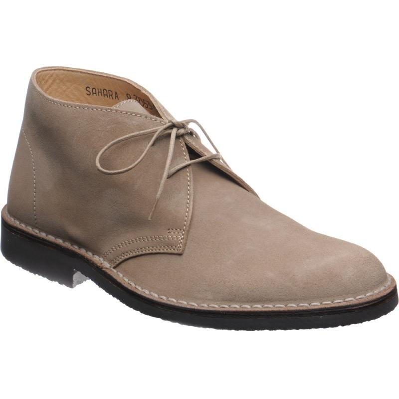 Loake shoes | Loake Lifestyle | Sahara