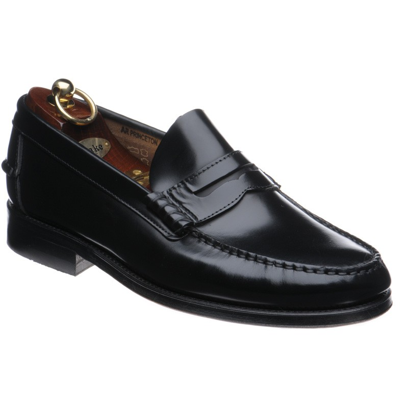 abc0dcabe57 Loake Princeton loafers