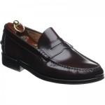 Loake Princeton loafers