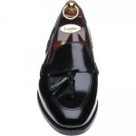Loake Lincoln tasselled loafers