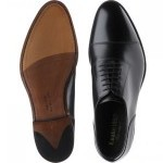 Loake Churchill Oxfords