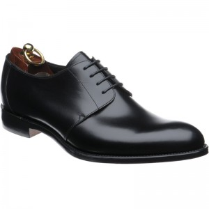 Gladstone Derby shoes