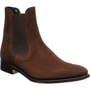 Mitchum Chelsea boots