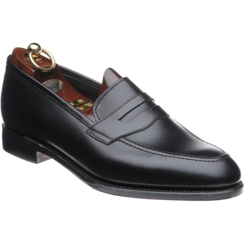 313e95e7ada Loake Whitehall loafers UK