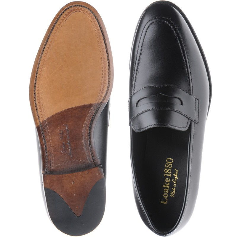 Loake shoes | Loake 1880 | Whitehall
