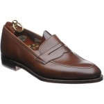 Loake Whitehall loafers