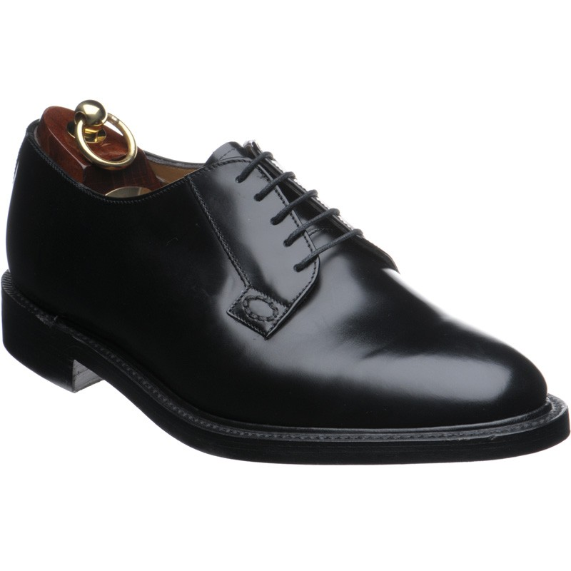 Loake Waverley (rubber Sole) rubber-soled Derby shoes