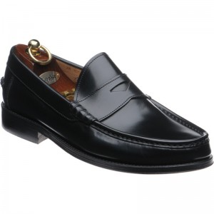 Kingston loafers