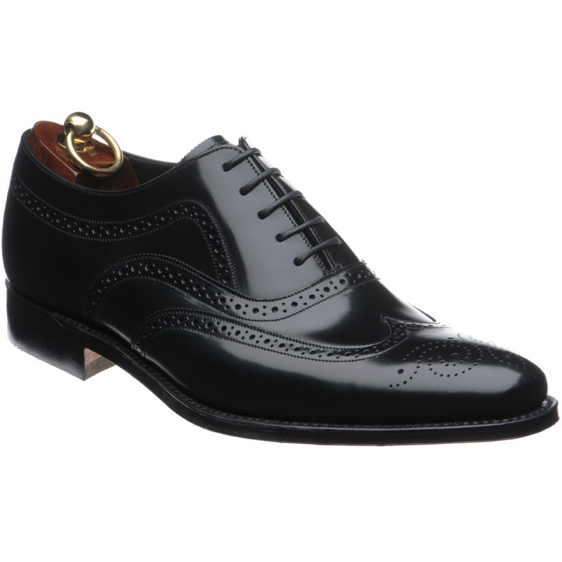Loake Jones brogues
