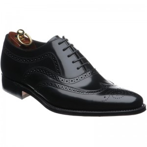 Jones brogues