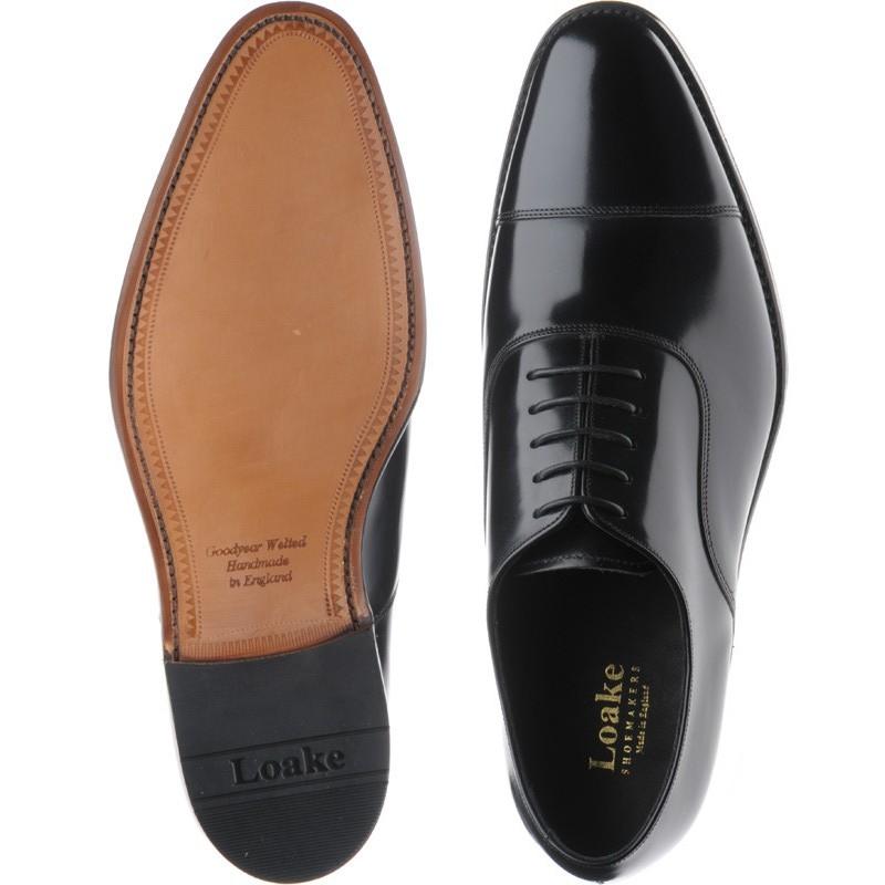 Loake shoes | Loake Shoemaker | Smith