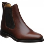 Loake Blenheim rubber-soled Chelsea boots