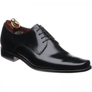 Ridley Derby shoes