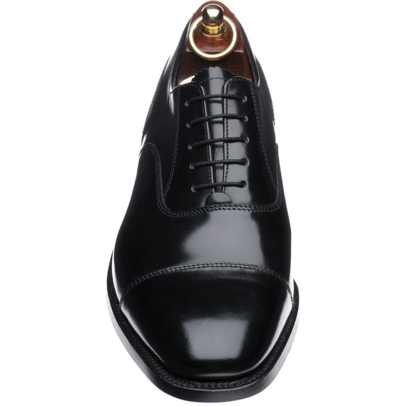 be214c95 Loake shoes | Loake 1 | 200 in Black Polished at Herring Shoes