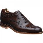 Loake Fearnley brogues