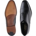 Loake Rothschild Oxfords