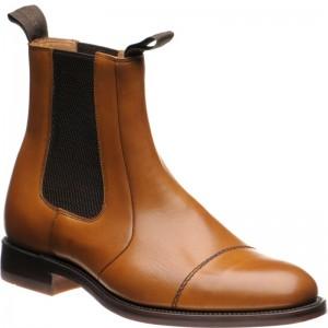 Newbury 2 boots