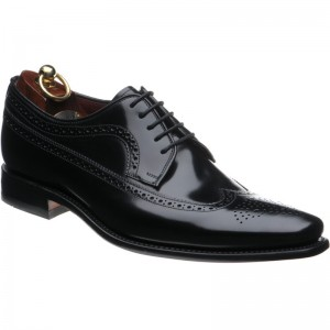 Loake Clint brogues