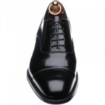 Loake 806B rubber-soled Oxfords