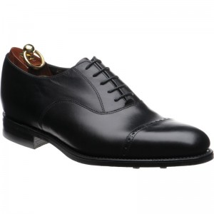 Cadogan rubber-soled Oxfords