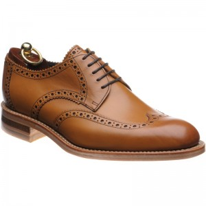 Rankin brogues