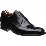 261B rubber-soled Derby shoes