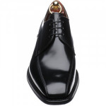 Loake 261B rubber-soled Derby shoes