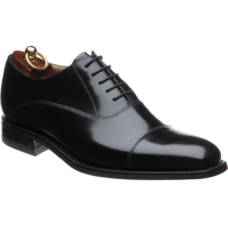 Loake 260B rubber-soled Oxfords