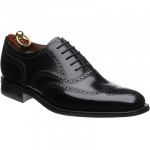 262B rubber-soled brogues