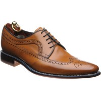 Loake Callaghan two-tone brogues