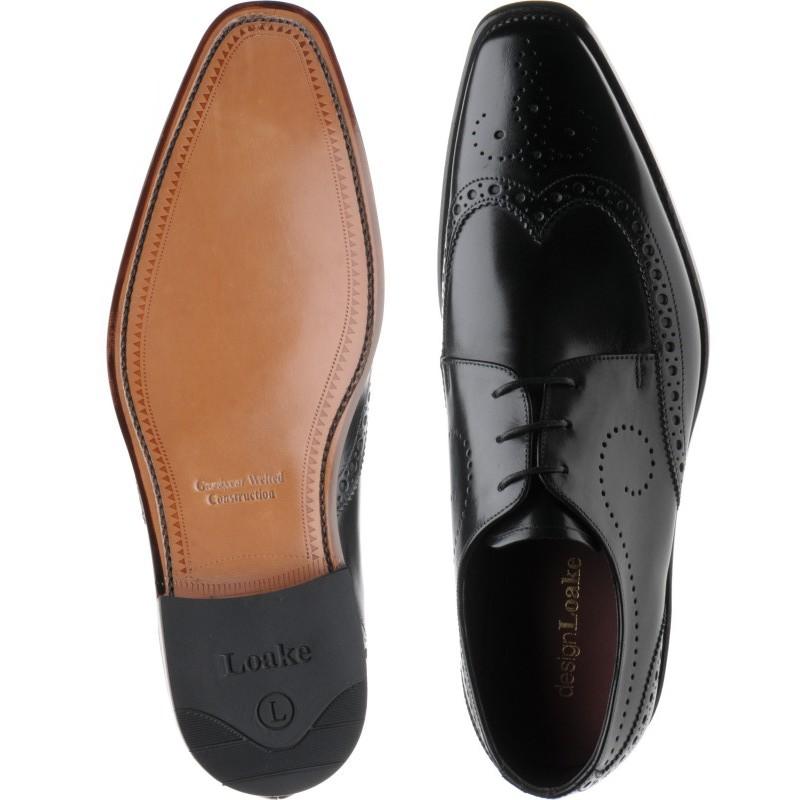 Loake shoes | Loake Design | Kruger