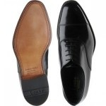 Elgin Oxfords