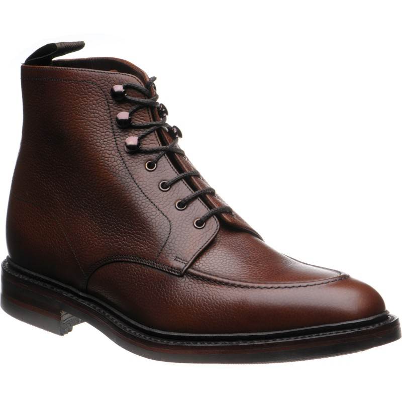 Anglesey rubber-soled boots UK