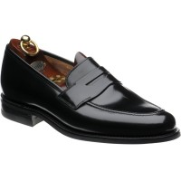 211 rubber-soled loafers