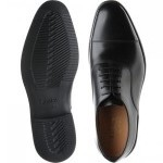 Orion rubber-soled Oxfords