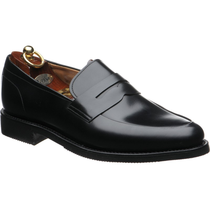 Centauri rubber-soled loafers