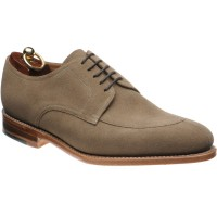 Ealing Derby shoes