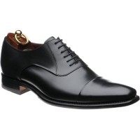 Snyder rubber-soled Oxfords
