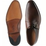 Medway monk shoes