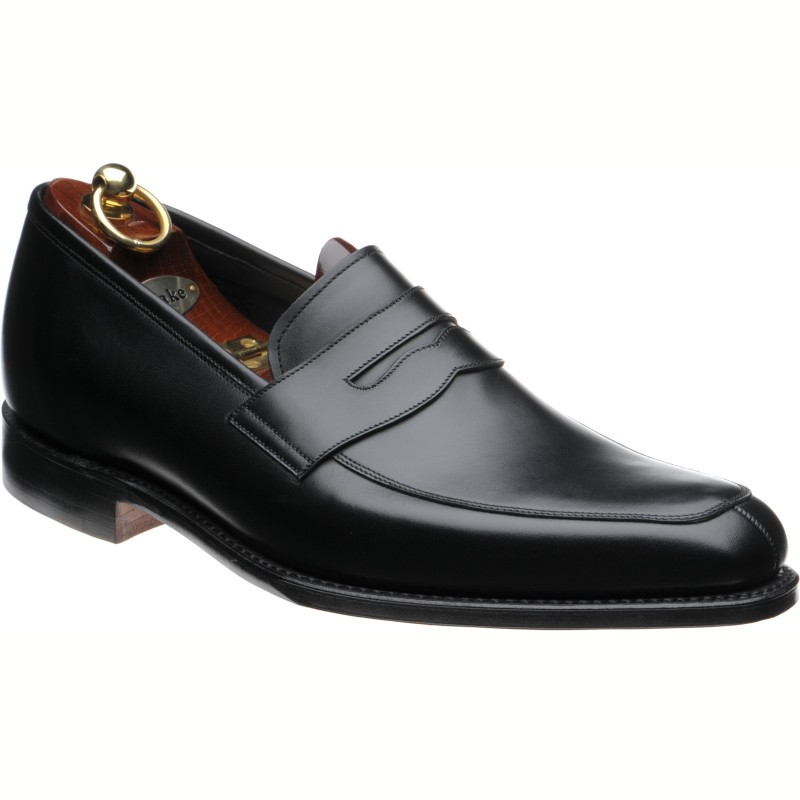 Leven loafers