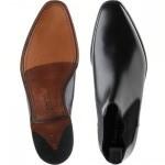 Nene Chelsea boots